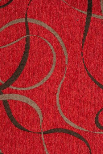 25  B Ribbon rojo 2216